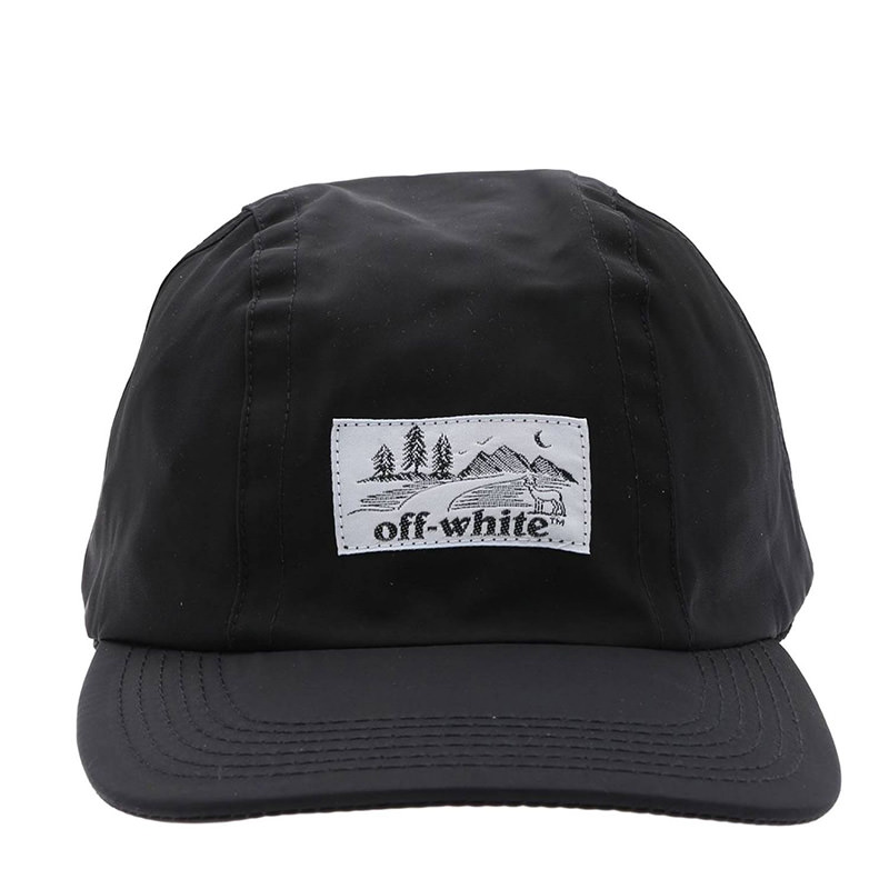 OFF-WHITE(オフホワイト) HAT MEN OFF WHITE画像
