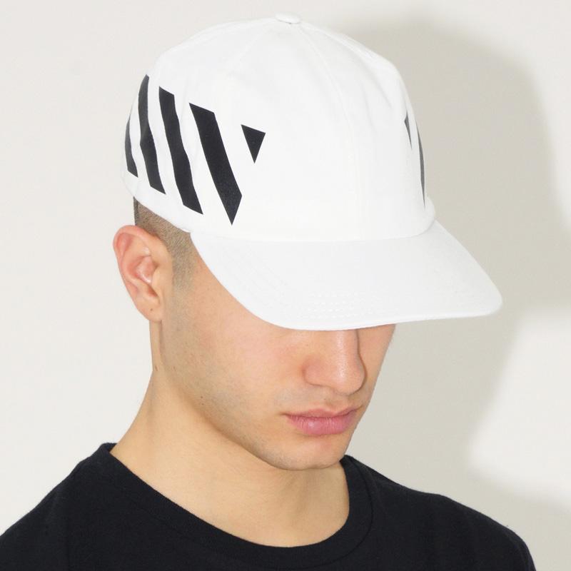 OFF-WHITE(オフホワイト) Off-White キャップ ホワイト 在庫商品画像