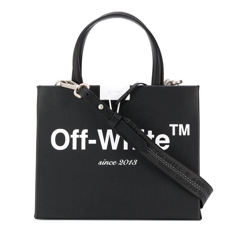 OFF-WHITE(オフホワイト) Off-White mini box bag画像