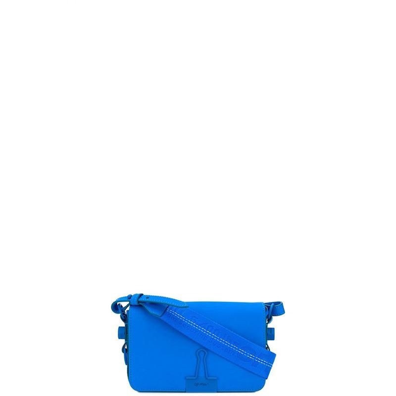 OFF-WHITE(オフホワイト) Mini Flap Bag画像