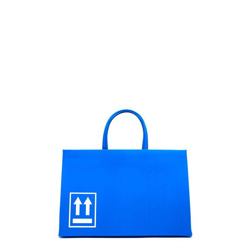 OFF-WHITE(オフホワイト) Borsa a mano Box bag画像