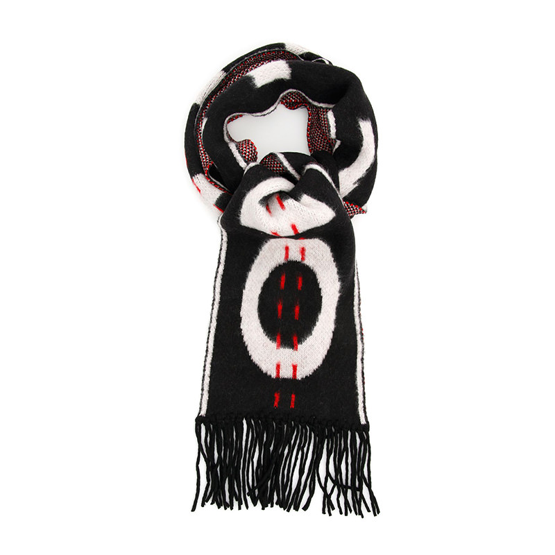 OFF-WHITE(オフホワイト) INDUSTRIAL SCARF画像