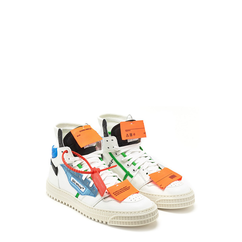 OFF-WHITE(オフホワイト) Sneaker Off-court画像