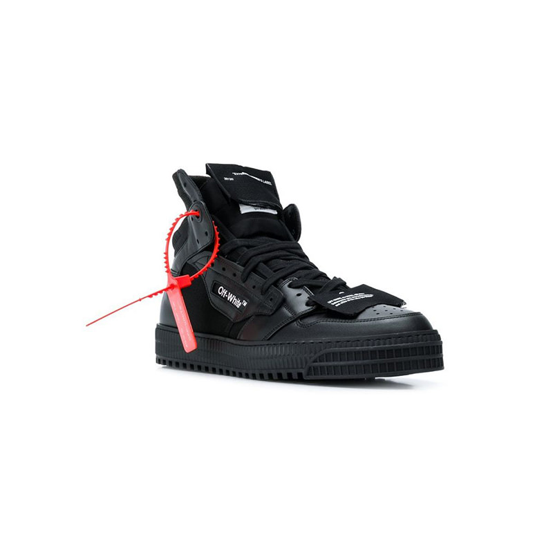 OFF-WHITE(オフホワイト) Off Curt 3.0 Sneakers画像