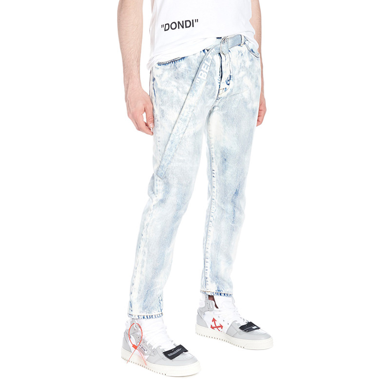 OFF-WHITE(オフホワイト) Jeans Low crotch画像