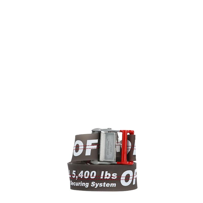 OFF-WHITE(オフホワイト) Cintura Pvc industrial画像