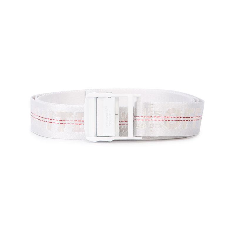 OFF-WHITE(オフホワイト) White Industrial Off-White belt画像