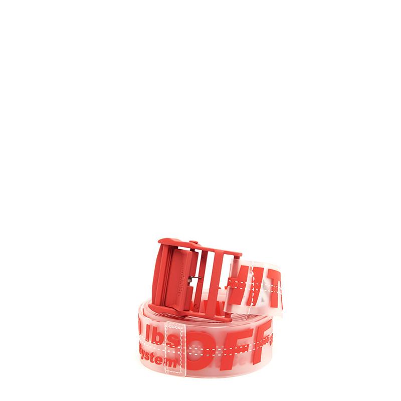 OFF-WHITE(オフホワイト) Cintura Rubber industrial画像