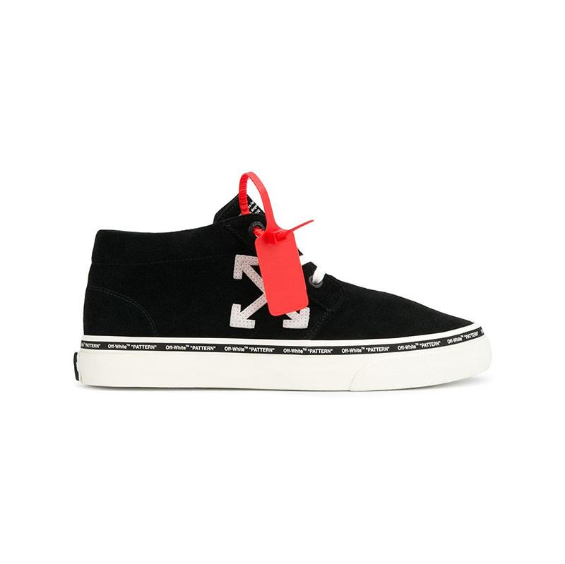 OFF-WHITE(オフホワイト) Off-White Skater sneakers画像