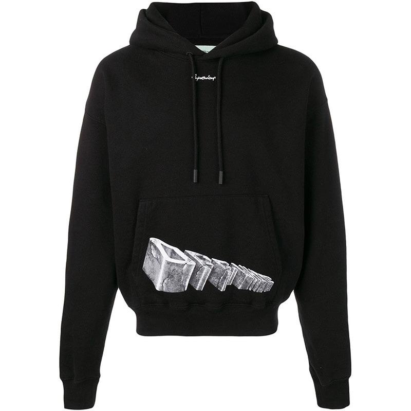 OFF-WHITE(オフホワイト) Off-White Panther sweatshirt画像