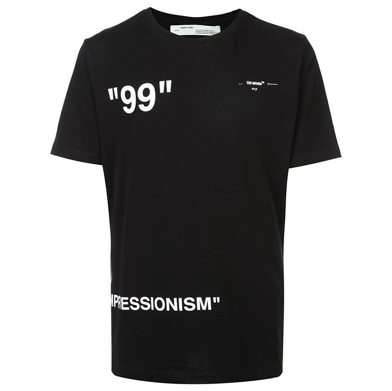 OFF-WHITE(オフホワイト) Ice Man S/S T-shirt画像