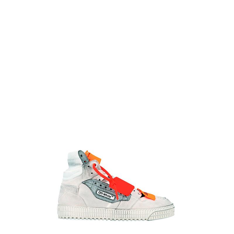 OFF-WHITE(オフホワイト) Sneaker Off court画像