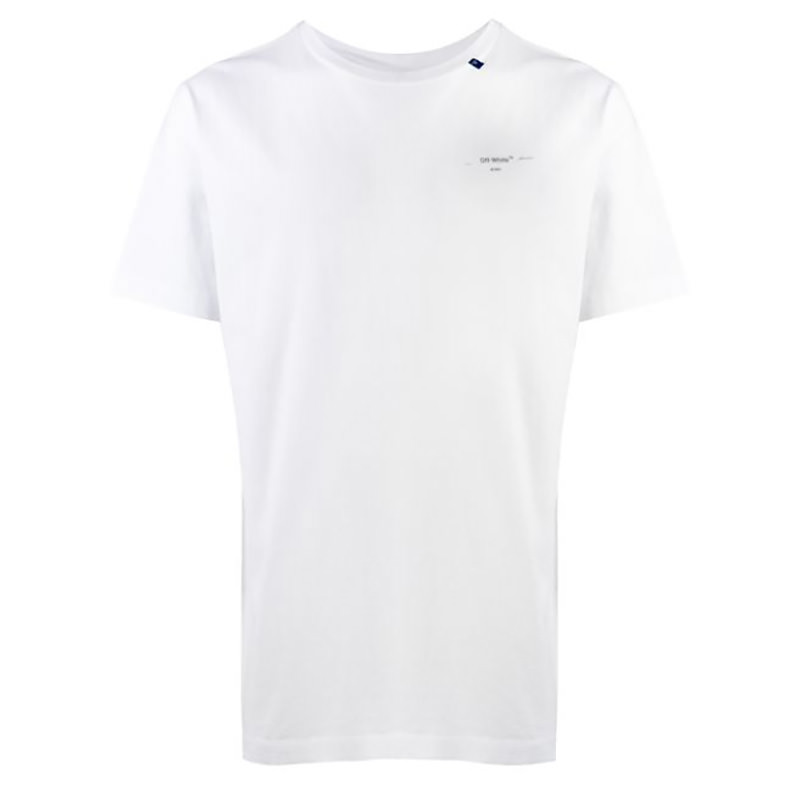 OFF-WHITE(オフホワイト) Off-White Unfinished T-shirt画像