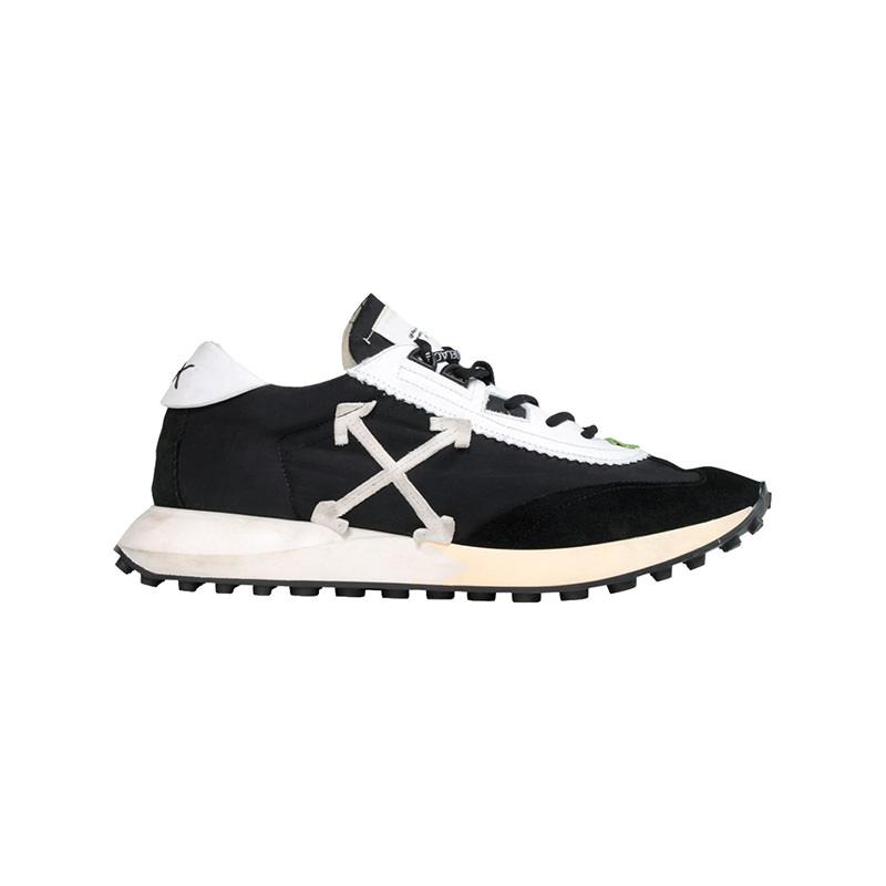 OFF-WHITE(オフホワイト) Off-White running sneakers画像