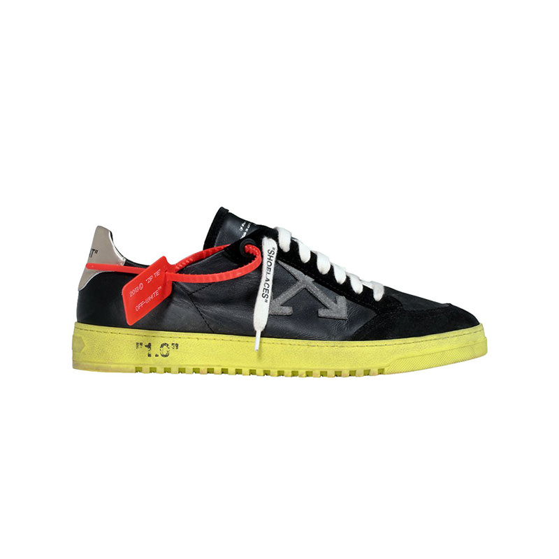 OFF-WHITE(オフホワイト) Off-White 2.0 Low sneakers画像