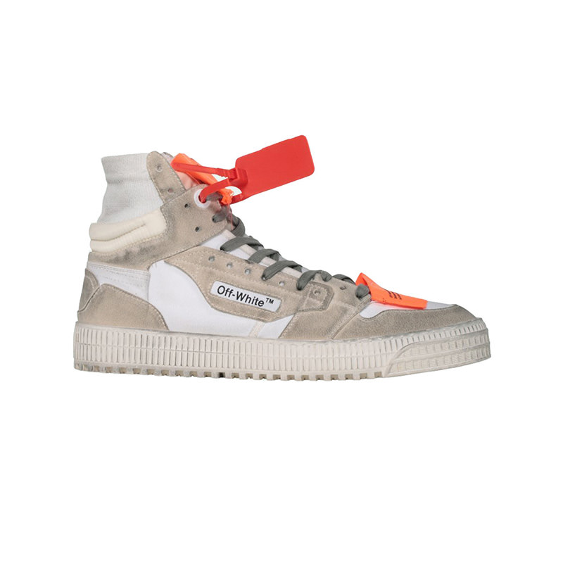 OFF-WHITE(オフホワイト) Off-White Off-Court 3.0 sneakers画像