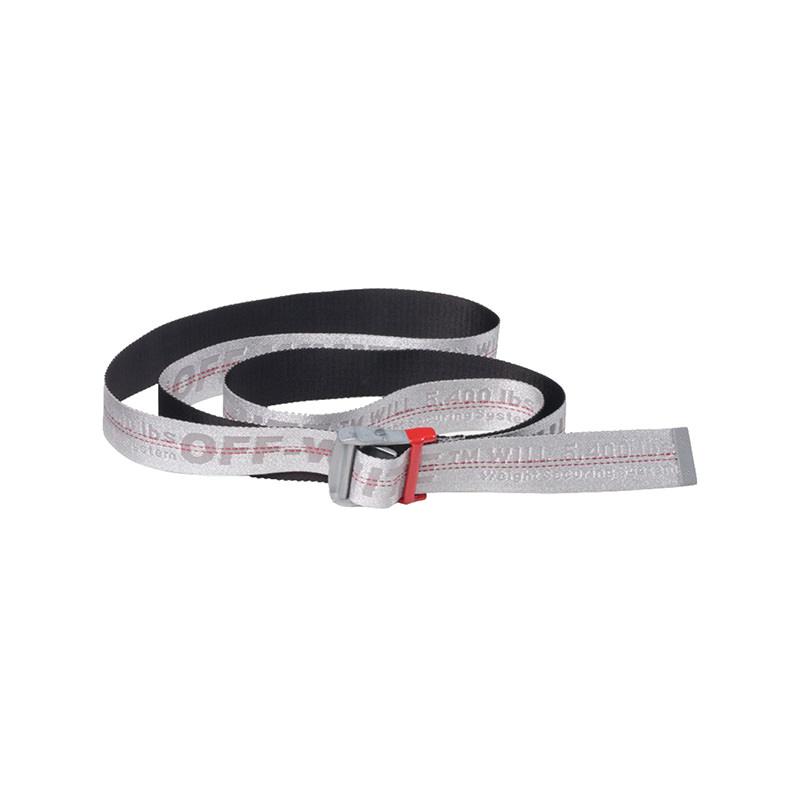 OFF-WHITE(オフホワイト) Off-White Industrial belt画像
