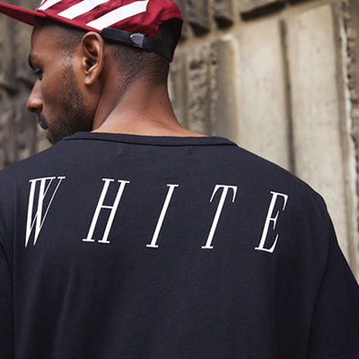 Off-White(オフホワイト)サイズの選び方